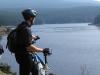 Mountainbike Trip im Harz